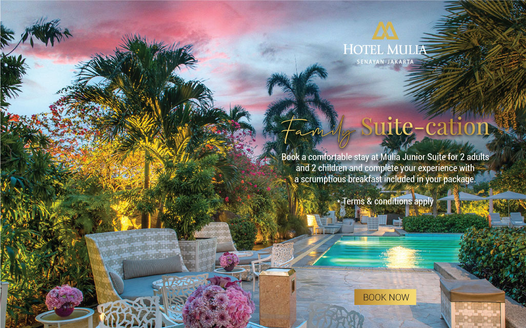A Suite Experience