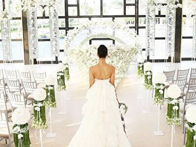 Mulia Weddings at Eternity Chapel