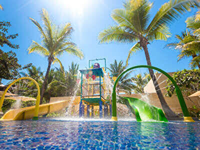 The Splash Pool