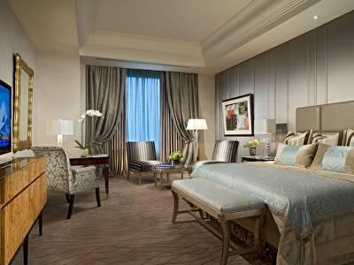 The Suites at Hotel Mulia Senayan - The Baron Suite