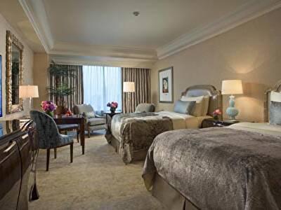 Grandeur Twin Bed